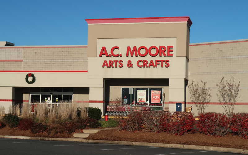 A.C. Moore Arts and Crafts Application Online: Jobs & Career Info