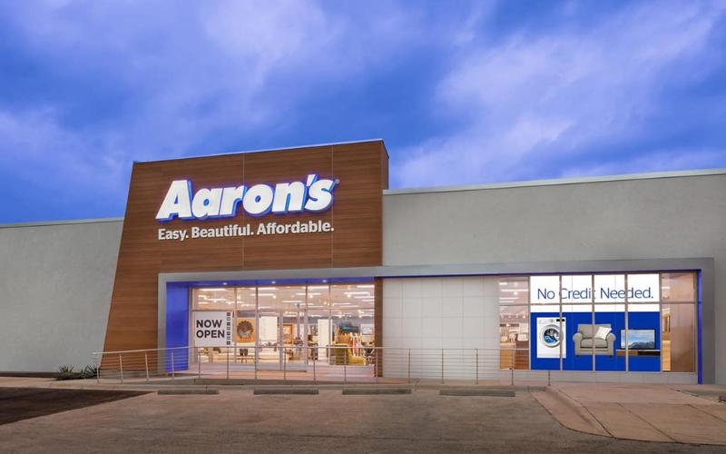 Aaron's Application Online: Jobs & Career Info