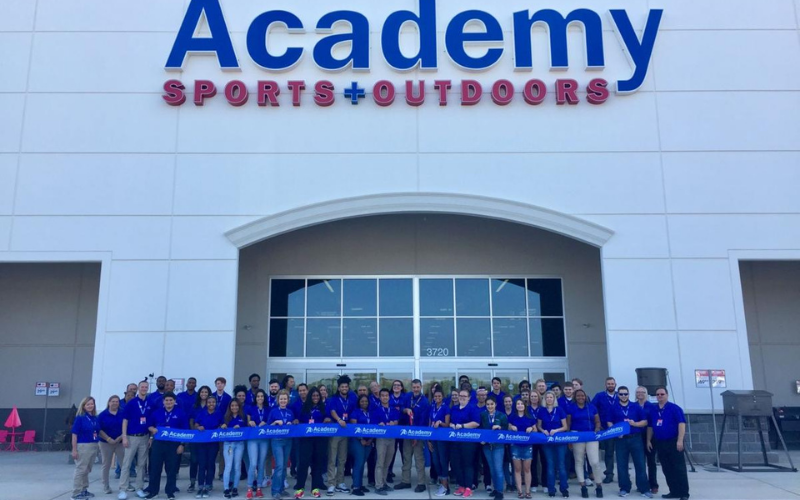academy sports and outdoors jobs application tips