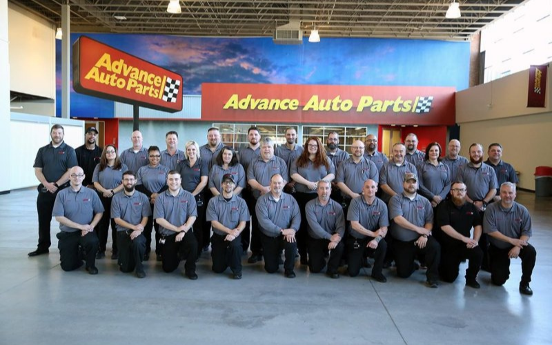 advance auto parts application tip