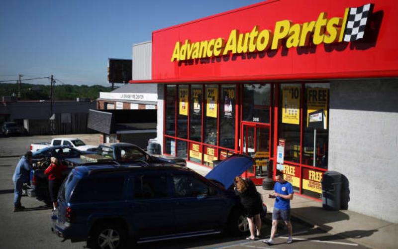 Advance Auto Parts Application Online: Jobs & Career Info