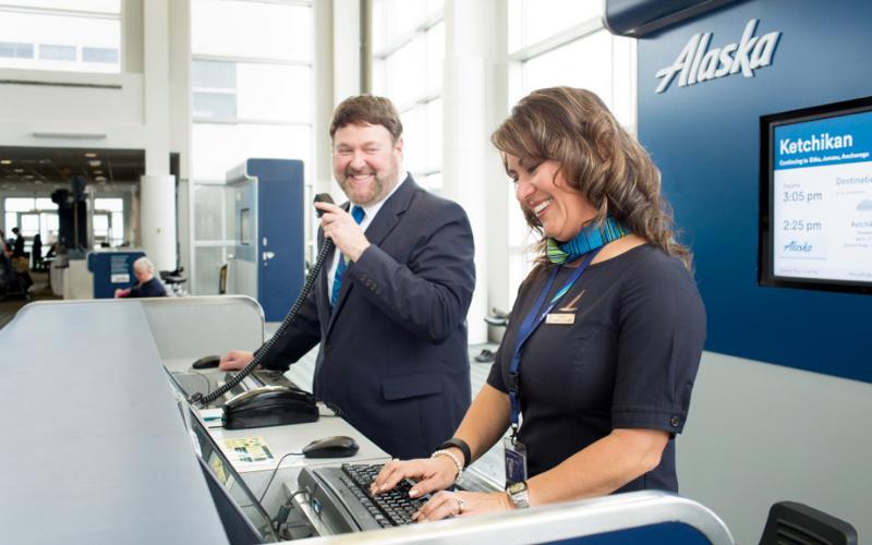 alaska airlines application tips