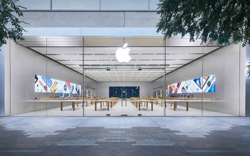 Apple Store Application Online: Jobs & Career Info