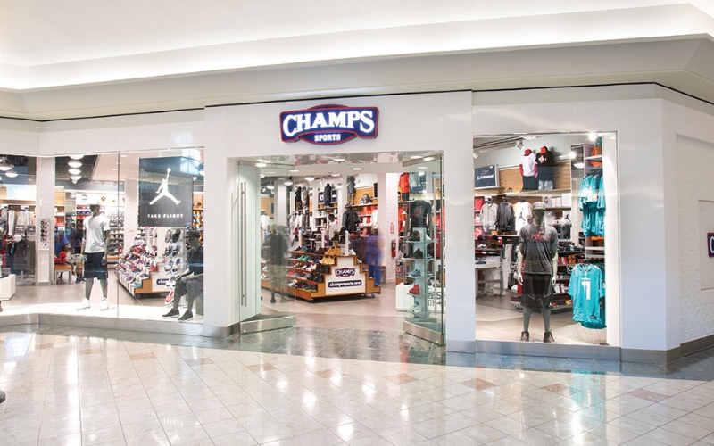 Champs Sports Application Online: Jobs & Career Info