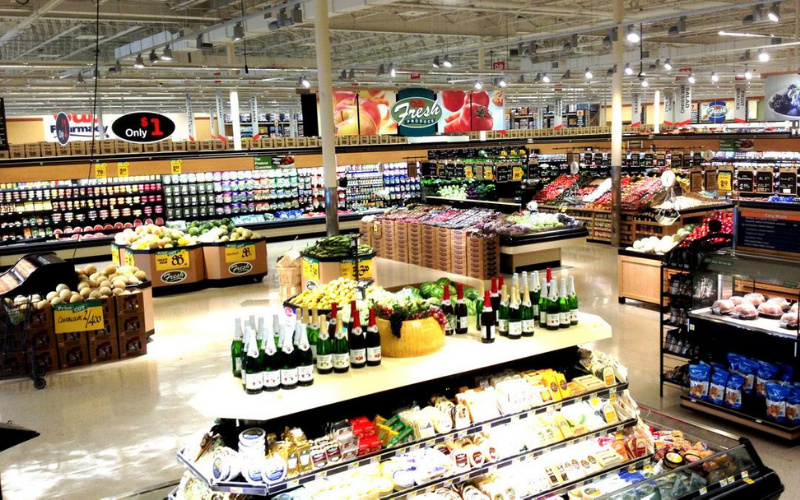 cub foods application guide