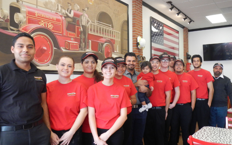 firehouse subs tip