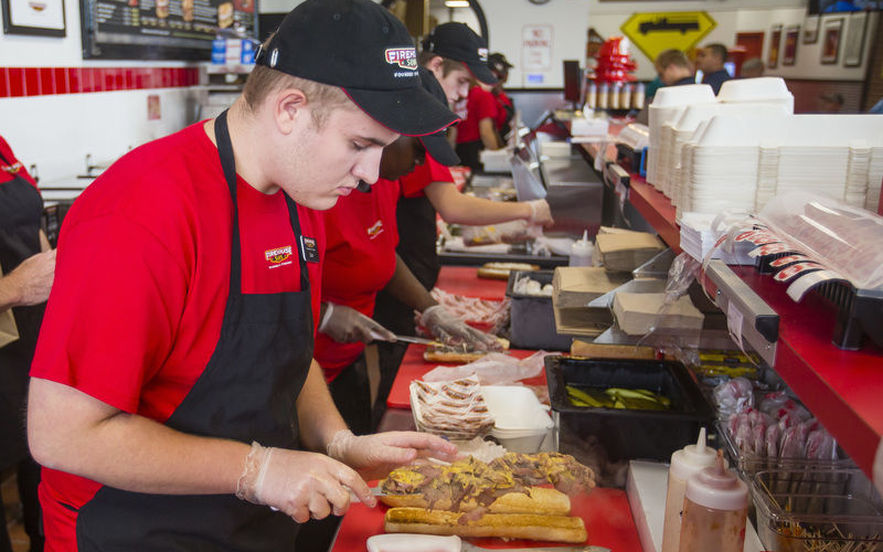 firehouse subs tips
