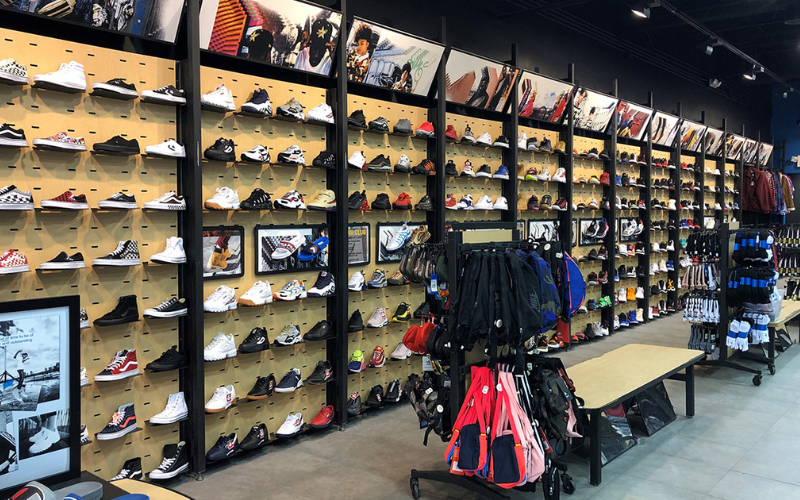 footaction application guide