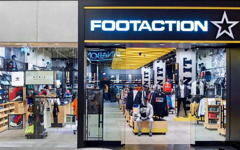Footaction Application Online: Jobs & Career Info
