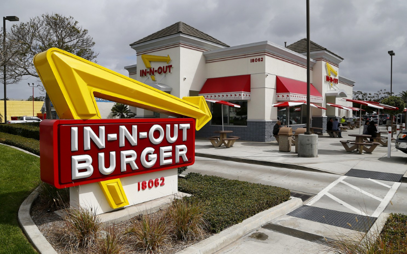 In-N-Out Burger Application Online: Jobs & Career Info