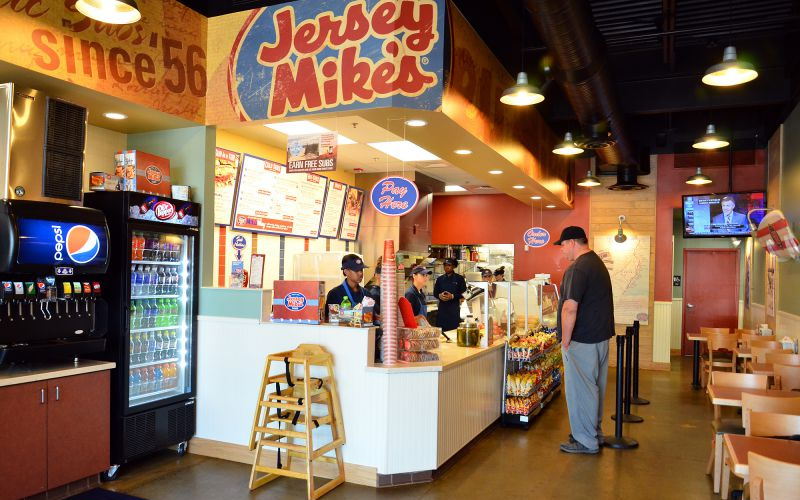 Jersey Mike's Subs Application Online: Jobs & Career Info