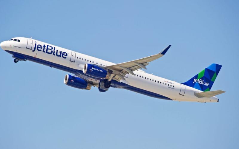 jetblue airways application