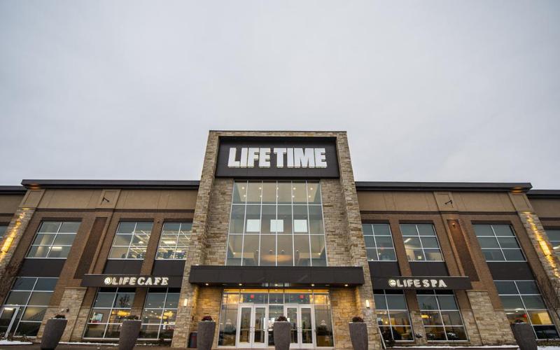 Life Time Fitness Application Online: Jobs & Career Info