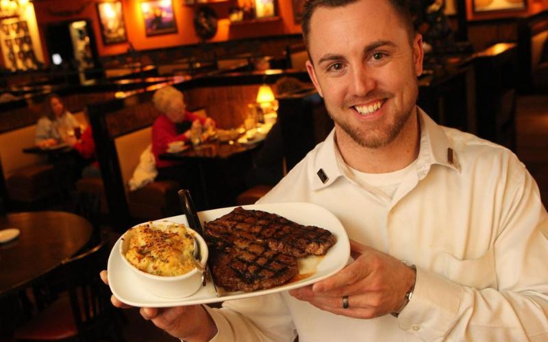longhorn steakhouse application tip