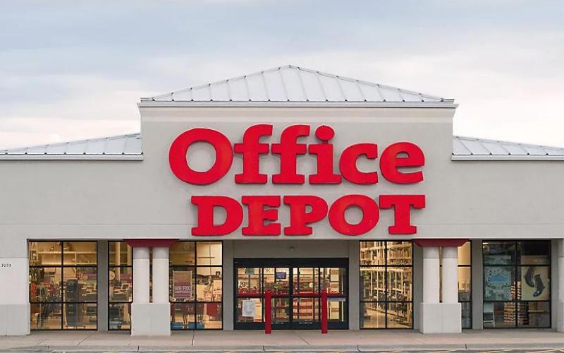 office depot application