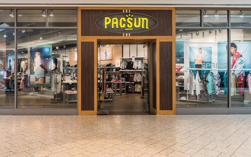 pacsun application