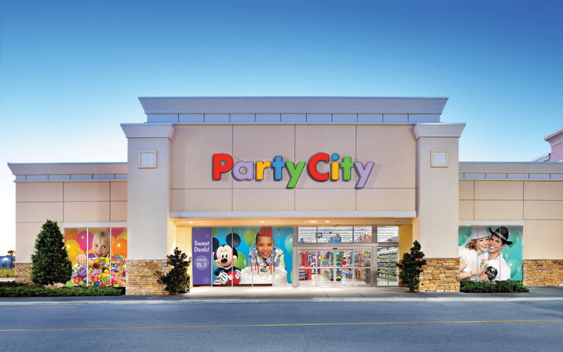 Party City Application Online – Jobs & Career Info
