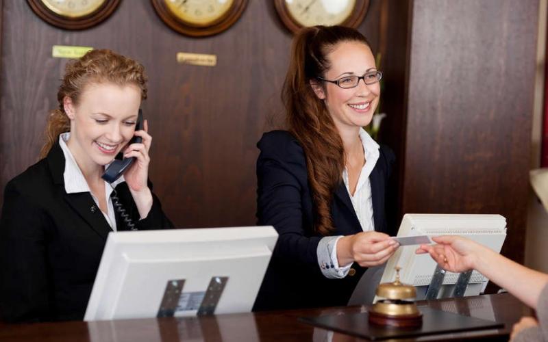 sheraton hotel application tip