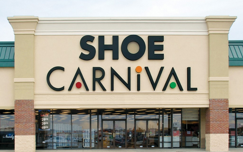 shoe carnival application