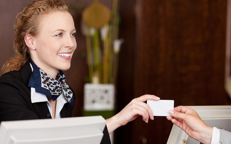 the hilton hotels application tips