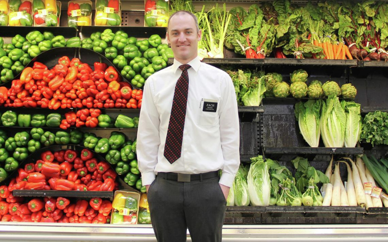 the hy vee application tips