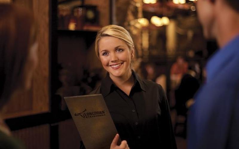 the longhorn steakhouse application