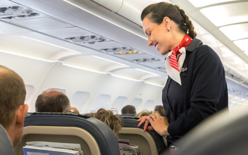 the northwest airlines application tip