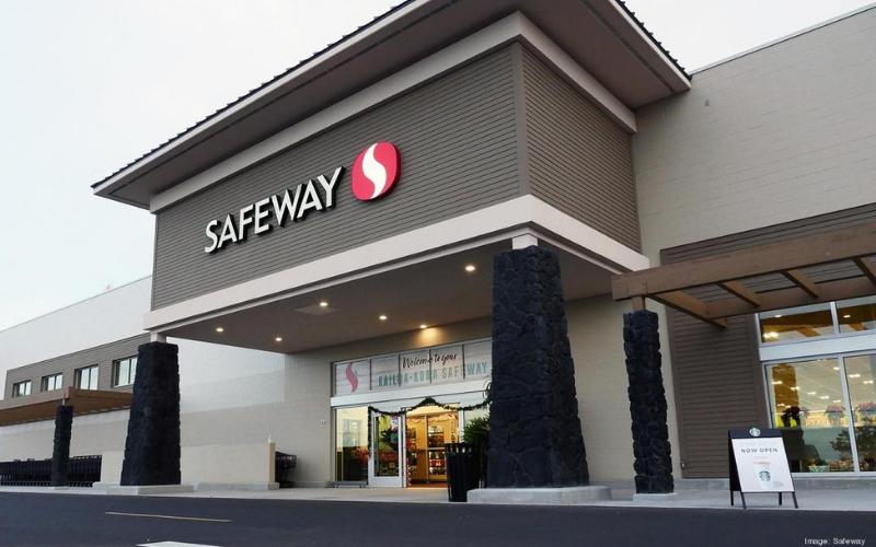 the safeway jobs application