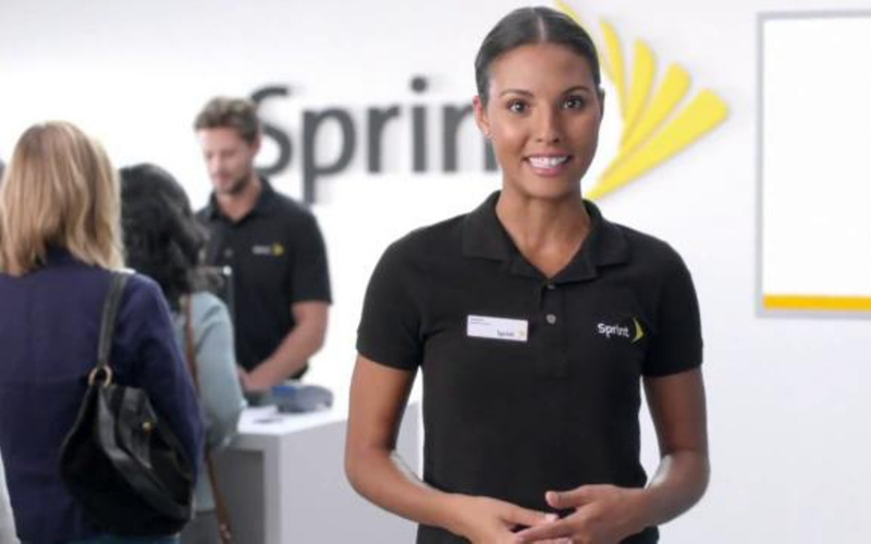 the sprint application