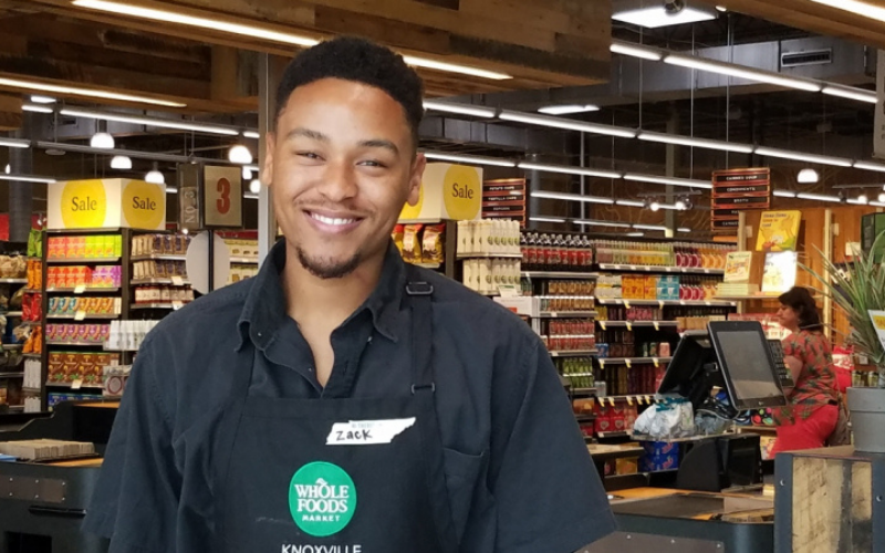 the whole foods application guide