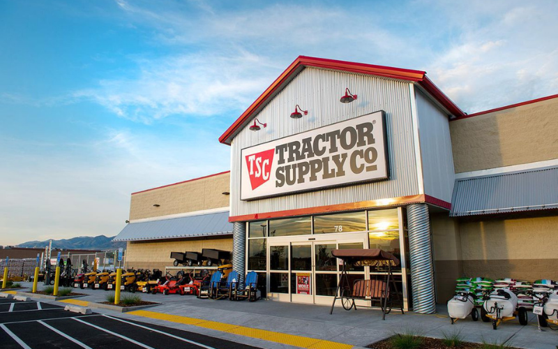 Tractor Supply Co. Application Online: Jobs & Career Info
