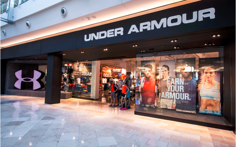 Under Armour Application Online: Jobs & Career Info