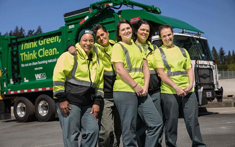 Waste Management Application Online: Jobs & Career Info