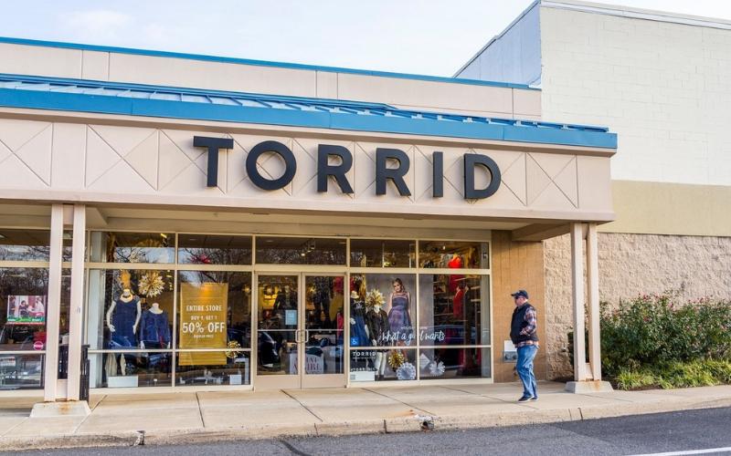 Torrid Application Online: Jobs & Career Info