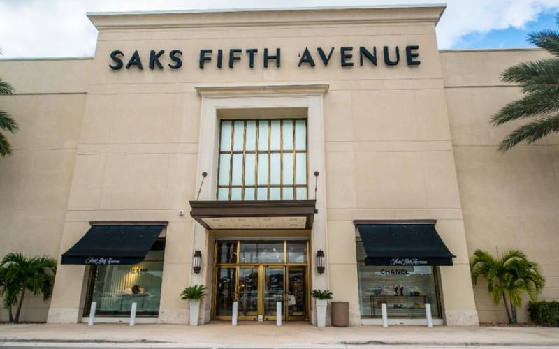 Saks Fifth Avenue Application Online: Jobs & Career Info