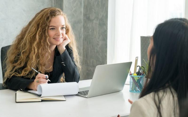 a strengths and weaknesses for job interview