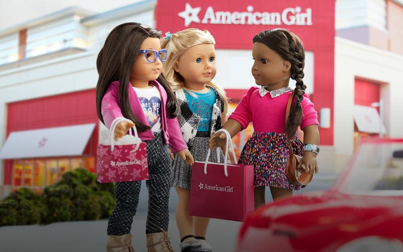 American Girl Application Online: Jobs & Career Info