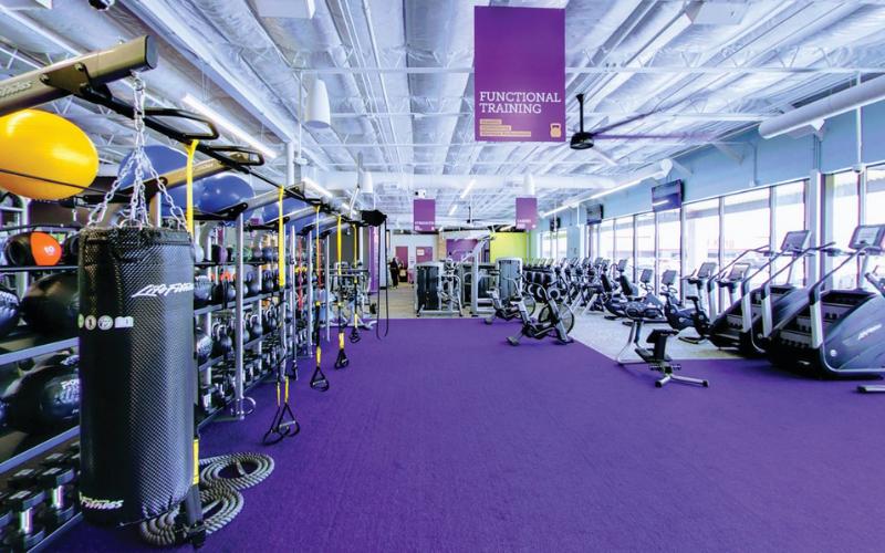 Anytime Fitness Application Online: Jobs & Career Info