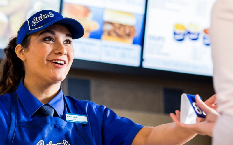 culvers application guide