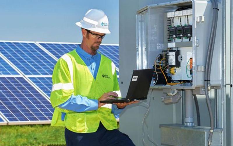 duke energy application tip
