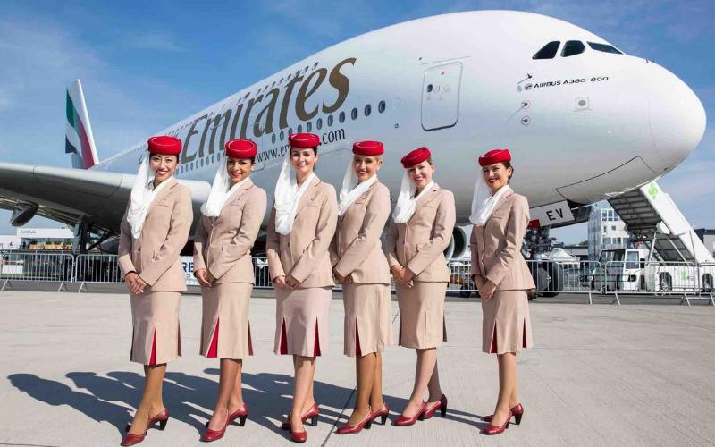 emirates application