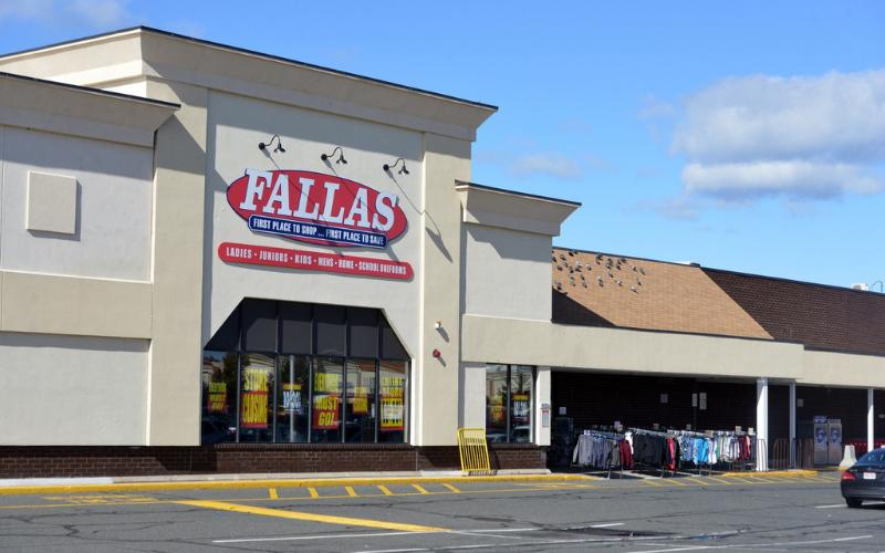 fallas discount stores application