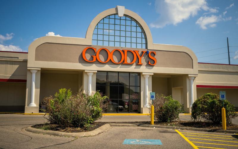 Goody's Application Online: Jobs & Career Info