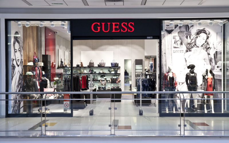 guess application