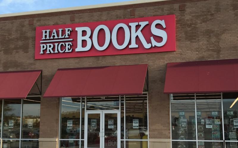Half Price Books Application: Jobs & Career Info