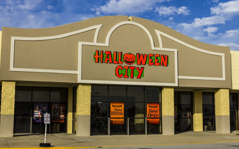 Halloween City Application Online: Jobs & Career Info
