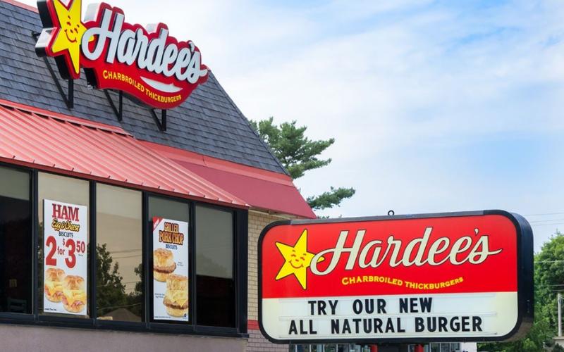 Hardee's Application Online: Jobs & Career Info