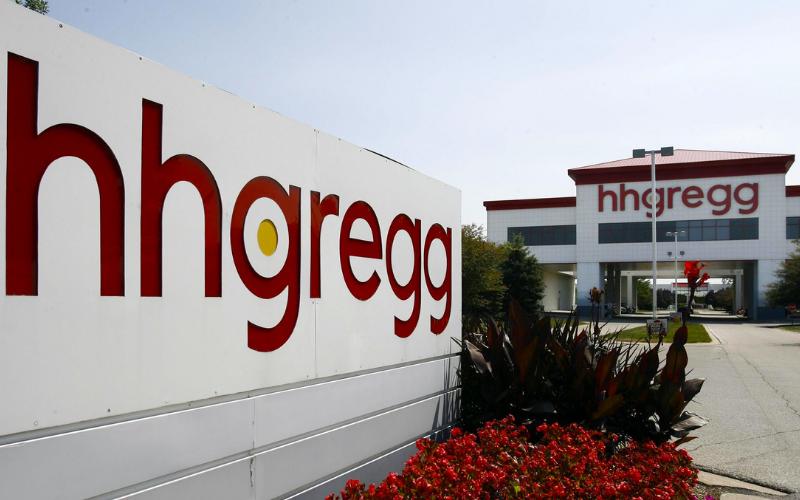 hhgregg application