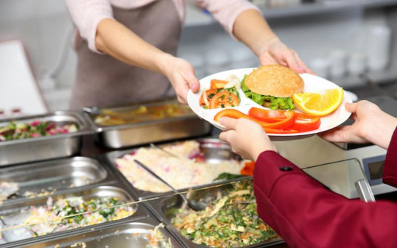 hometown buffet application tips
