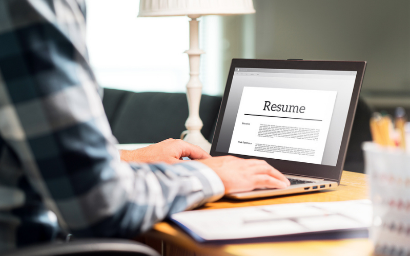 how to list references on resume guide